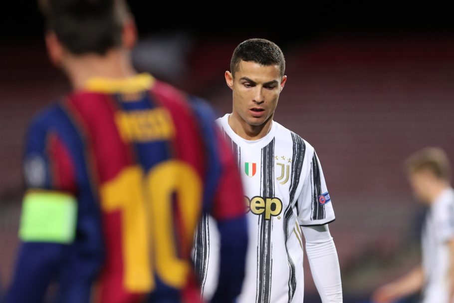 Juve to let Ronaldo leave if Portuguese forward wants out